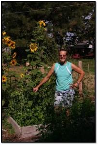 Meet Yvonne Babb, owner